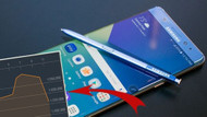 Samsung borsada da patladı!