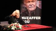 Muzaffer İzgü: 1938 yılında Atatürk'ü gördüm