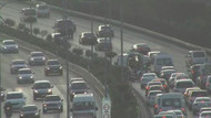 İstanbul'da trafiği kilitleyen korkunç olay