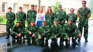 Emret Komutanım oyuncularının son hali