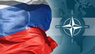 NATO ile Rusya arasında yüksek gerilim