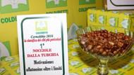 İtalya: En tehlikeli 10 gıda arasında Türk fındığı ile sebze ve meyveleri var