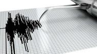 Son Dakika: Düzce'de korkutan deprem!