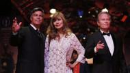 Antalya Film Festivalinde muhteşem açılış gecesi