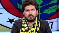 Rasim Ozan Kütahyalı Fenerbahçe'nin yeni hocasını açıkladı