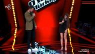 Murat Boz yarışmacının bacaklarına baktı Sibel Can affetmedi