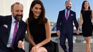 Bergüzar Korel ve Halit Ergenç Cannes'a damga vurdu