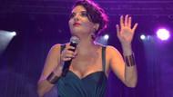 Ünlü şarkıcı Göksel'den Canan Karatay'a tam destek