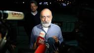Ahmet Altan'ın avukatından cemaat abisi açıklaması