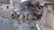 İtalya'da yaşanan 7,1 büyüklüğündeki deprem komşu ülkelerden hissedildi