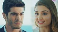 Hande Erçel ve Burak Deniz aşk mı yaşıyor?