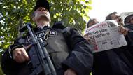 TÜSİAD'dan Cumhuriyet Gazetesi'ne destek