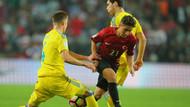 6 Ekim reyting sonuçları açıklandı: Türkiye Ukrayna maçı mı, Yüksek Sosyete mi, Bodrum Masalı mı?