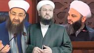 İsmailağa cemaatinde iç savaş: Cübbeli Ahmet Hoca'yı çıldırttılar