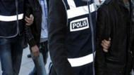 FETÖ okuluna operasyon: 60 gözaltı