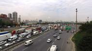 İstanbul'da bazı yollar kapanacak