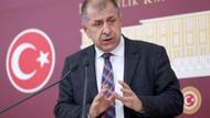 Flaş! MHP'de Ümit Özdağ'ın itirazı karara bağlandı