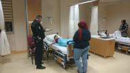 Bursa'da 5 ilkokul öğrencisi hastanelik oldu
