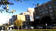 Diyarbakır patlama görüntüleri