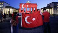 Türkiye'den Almanya'ya iltica başvurularında rakam yüksek