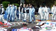Ankara Garı katliamı davası başladı; 10 sanık avukatı çekildi