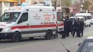 Karısının çalıştığı bankayı pompalı tüfekle bastı: 2 ölü