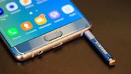 Samsung telefonlarının neden patladığını açıklayacak