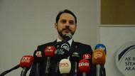Bakan Albayrak: 15 Temmuz'dan sonra AK Parti başka bir noktaya geldi
