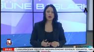 Halk TV sunucusu teröre isyan etti!