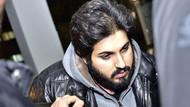 Reza Zarrab Psikolojik Tedavi Görmeye Başladı!