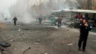 Kayseri'de kullanılan bombalı araç dün Şanlıurfa'da çalınmış