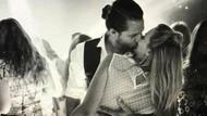 Margot Robbie Tom Ackerley ile dünyaevine girdi