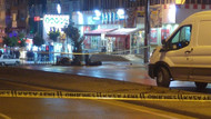 Flaş: AVM önünde bomba paniği