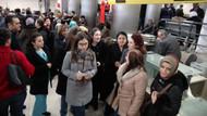 Bursa'da hemşirelerden Boz'un sahnesine tepki
