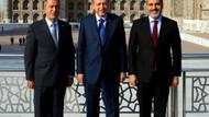 Meclis, Erdoğan ve Akar'a darbeyi soracak, Fidan'a soru yok!