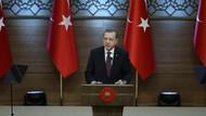 Cumhurbaşkanı Erdoğan: Öso terör örgütü değildir