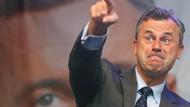 Avusturya'da tekrarlanan cumhurbaşkanlığı seçimleri bugün yapılıyor