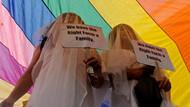 Eşcinsel anneye üvey kızıyla evlenme izni çıktı