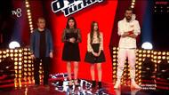 O Ses Türkiye'de kimler yarı finale kaldı?