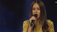 Türkan Kürşad Hurt performansı