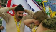 iran'ı karıştıran o kadın erkek çıktı