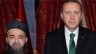 Cübbeli Ahmet Hoca, Erdoğan ile ne görüştü?
