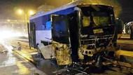 Ankara'daki patlama İngiltere basınında