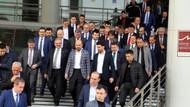 Bilal Erdoğan, İmam Hatip mezunlarıyla buluştu