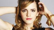 Emma Watson kitap okumak için kariyerine ara verdi