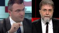 Cem Küçük'ten Ahmet Hakan'a: Aydın Doğan seni kovsa...