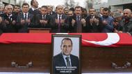AK Parti'yi üzen ölüm