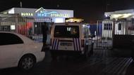 İstanbul Bursa Deniz otobüsünde bomba alarmı