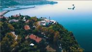Doğa için uç - Drone gözüyle Karadeniz