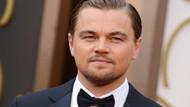 Leonardo DiCaprio'nun Oscar'a kavuştuğu an